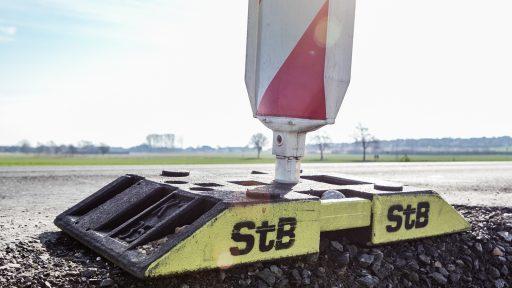 Ladungssicherheit von Schwerlastgütern