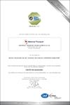 Universal Transport Umwelt Zertifikat